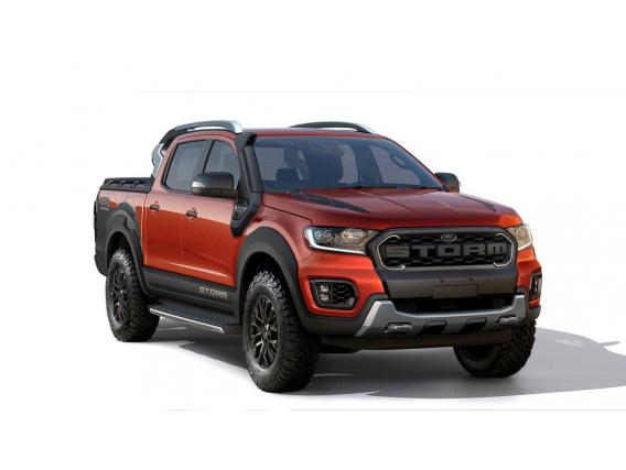 Ford Ranger Storm 3.2L 4X4 Diesel 2021 0 Km