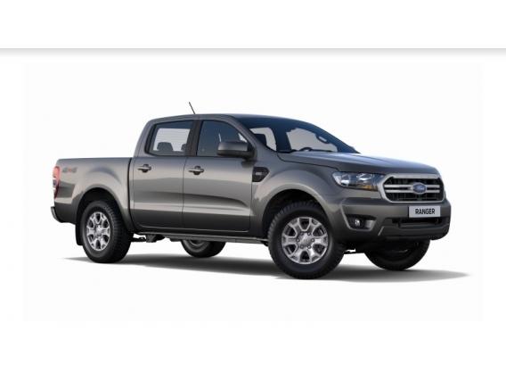 Ford Ranger Xls 2.2 Diesel 4X4 At 2022