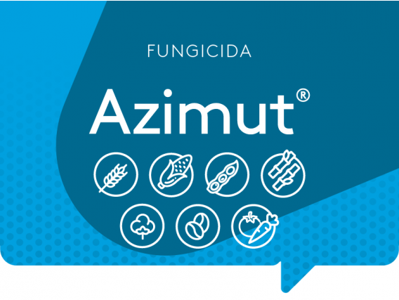 Fungicida Azimut ADAMA