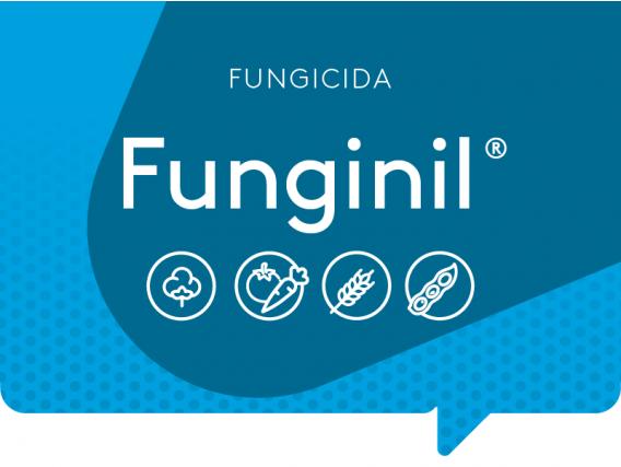 Fungicida Funginil ADAMA
