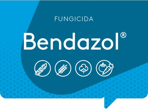 Fungicidas Bendazol ADAMA