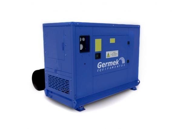 Gerador de Energia Germek GKP