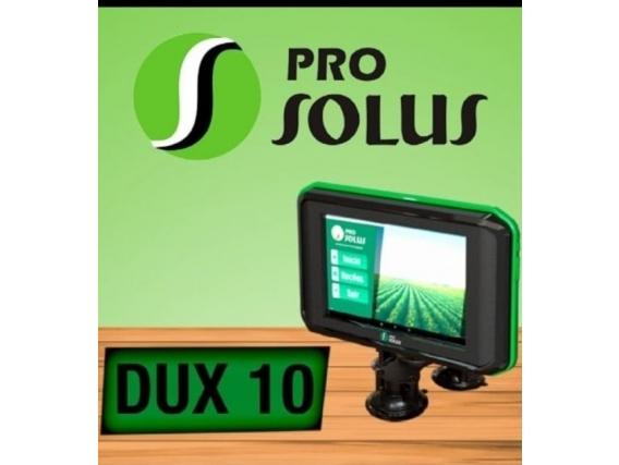 Gps Pro Solus Dux-10