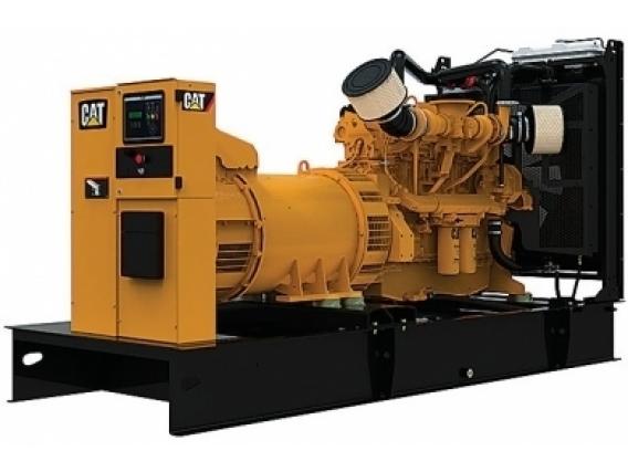 Grupo Gerador Cat® C18 a Diesel - 750 kVA