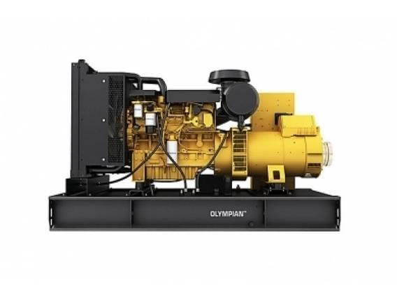 Grupo Gerador Cat® GEP169 a Diesel - 169 kVA