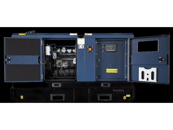 Grupo Gerador Tg-250Fpt - Tecmax Geradores