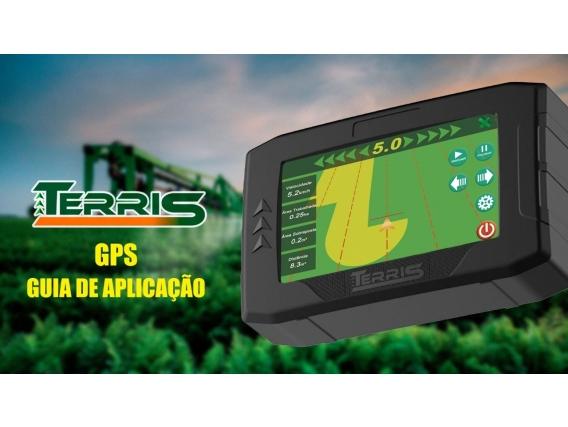 Gps Gt-500 Terris Gps De Pulverização