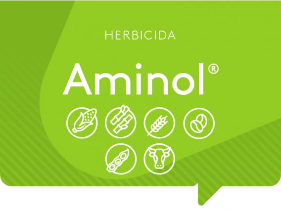 Herbicida Aminol ADAMA