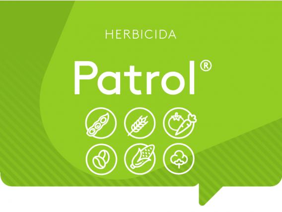 Herbicida Patrol Sl ADAMA