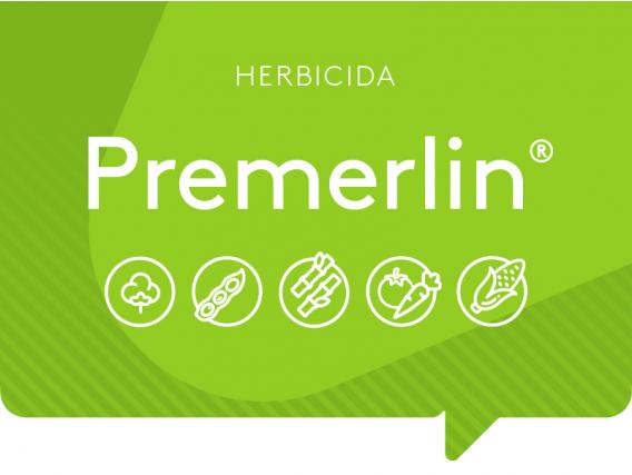 Herbicida Premerlin 600 Ec ADAMA