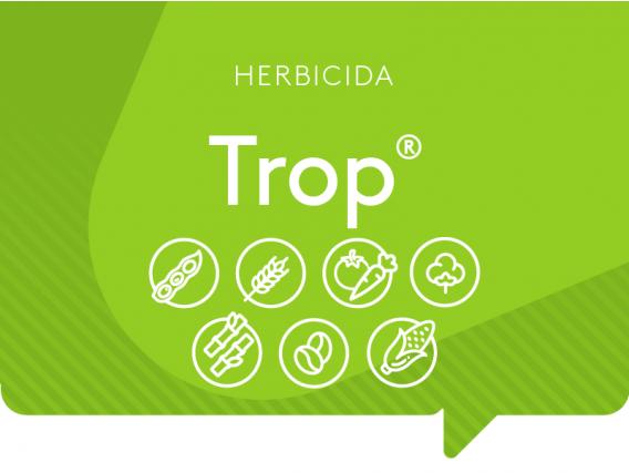 Herbicida Trop ADAMA
