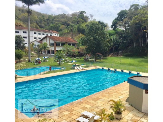 Hotel Em 5 Lagos - Mendes