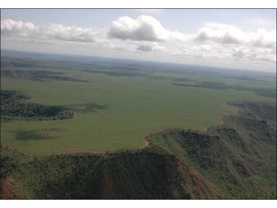 Fazenda São José - Ma
