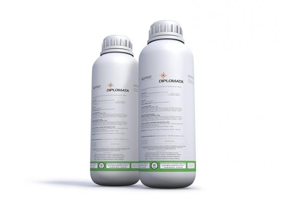 Inseticida Microbiológico Koppert Diplomata