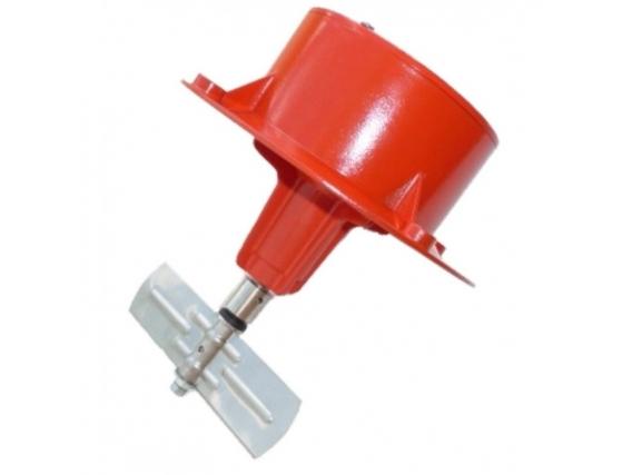 Interruptor De Nível De Pá Rotativo- 220V/110V/24Vcc