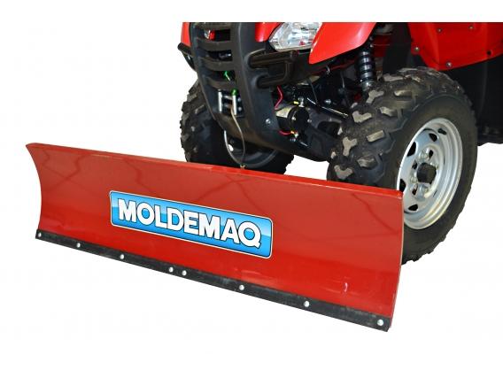 Lâmina Niveladora Para Quadriciclo Modelmaq LQM0500