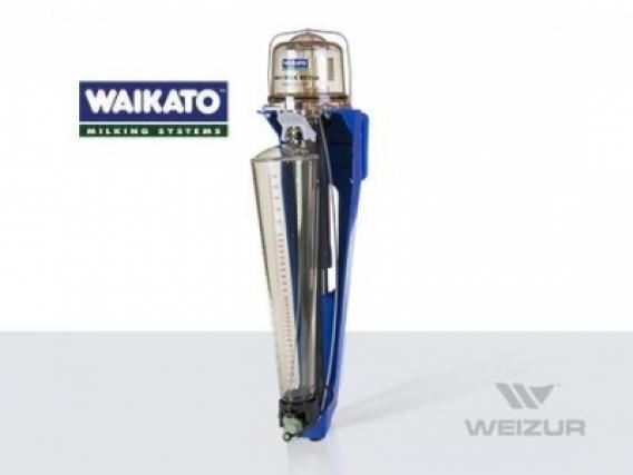 Medidor De Leite Weizur Waikato Mk-V 30Kg