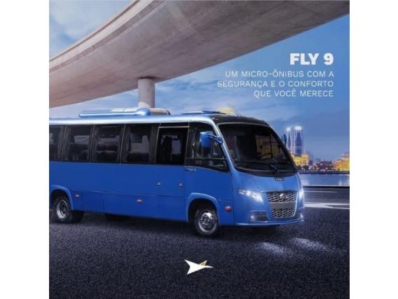 Micro Ônibus Novos E Usados
