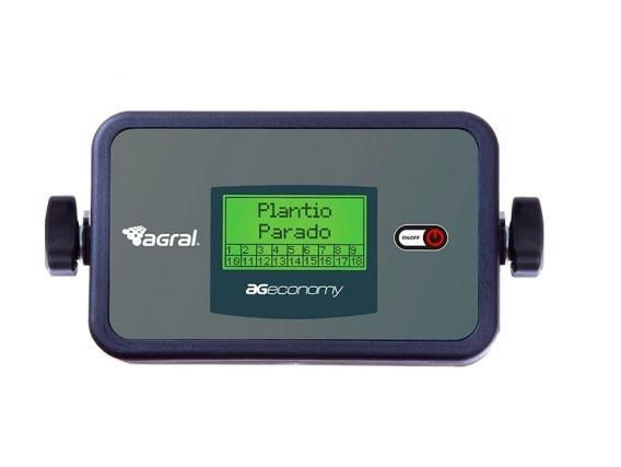 Monitor De Plantio Agral Ageconomy