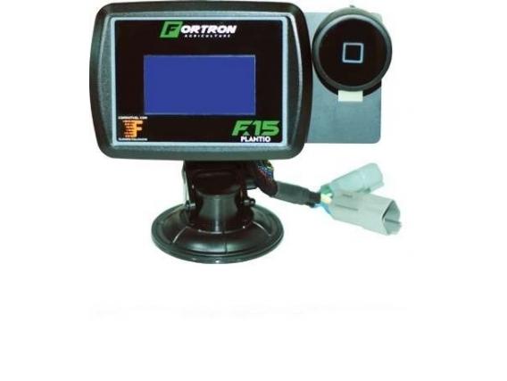 Monitor De Plantio Fortron F-15 Fieldview