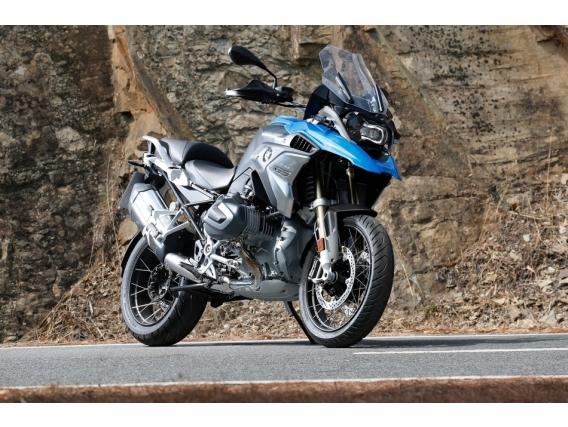 Moto BMW R 1250 GS Premium Ano 2021