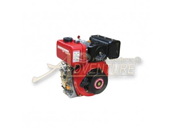 Motor Estacionário 10.0Hp Diesel - Partida Elétrico