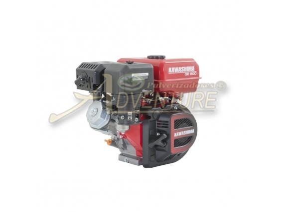 Motor Estacionário 9.0Hp Gasolina - Partida - Manual