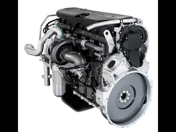 Motor Fpt Cursor 10