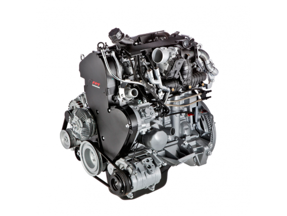 Motor Fpt F1A
