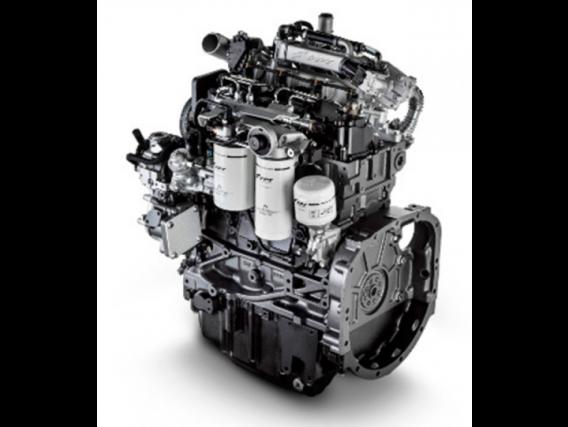 Motor Fpt F5