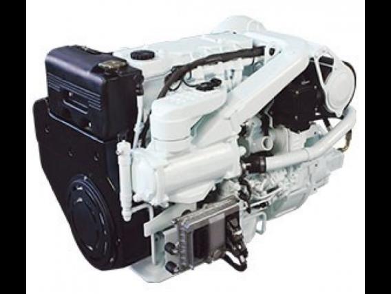 Motor Fpt N40