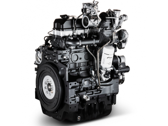 Motor Fpt N45