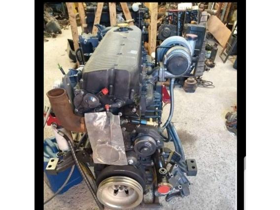 Motor Iveco Cursor 9