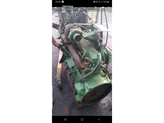 Motor Jd 6059
