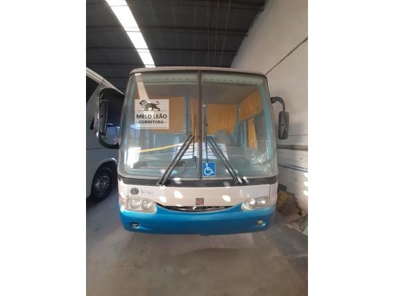 Ônibus Rodoviário Comil Campione R - Ano 2002