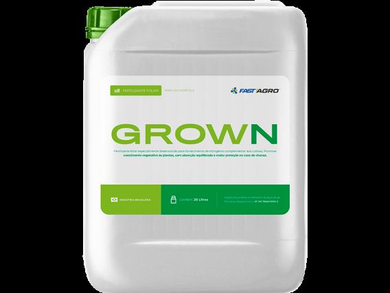 Fertilizante Foliar FastAgro Grown