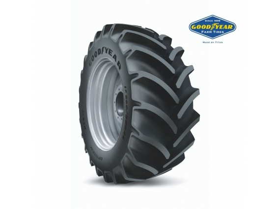 PNEU 460/85R34 147 D TL R1-W OPTITRAC GOODYEAR