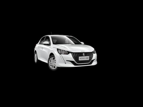 Peugeot 208 Active 1.6 Auto Flex 21/21 Auto 0 Km