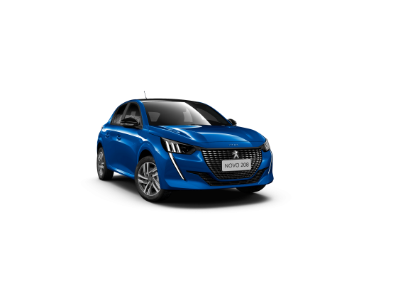 Peugeot 208 Griffe 1.6 Auto Flex 21/21Auto 0 Km