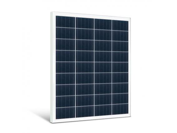 Placa Solar 100W Resun RSM-100P