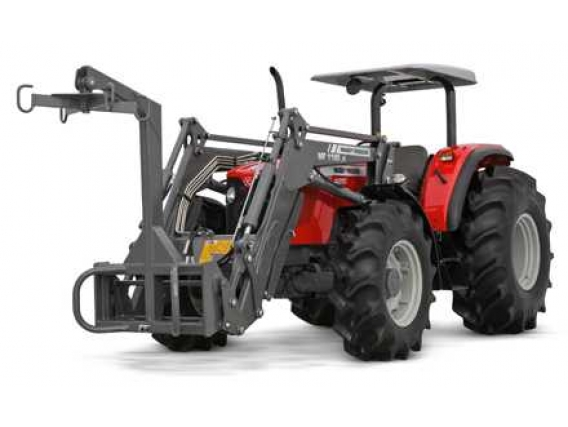 Plaina Massey Ferguson Mf 1180