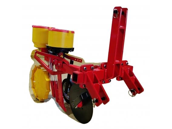 Plantadeira De 1 Linha Fitarelli PA-1L MT 3P Para Trator De Baixa Potência