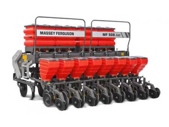Plantadeira Massey Ferguson Mf 700 Cfs Precision Plant.