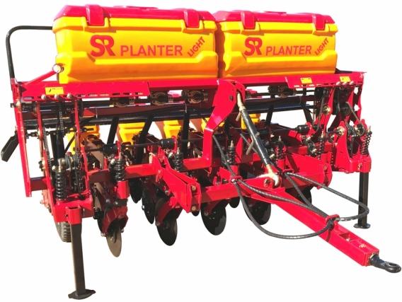 Plantadeira Sr Implementos Planter Light 7103
