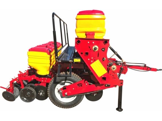 Plantadeira Sr Implementos Planter Light 7106