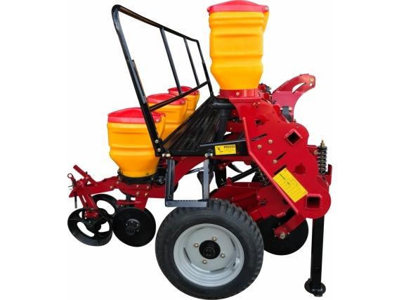Plantadeira Sr Implementos Planter Linea 6003
