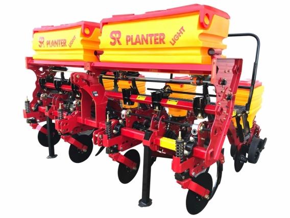 Plantadeira Sr Implementos Planter Light 7006