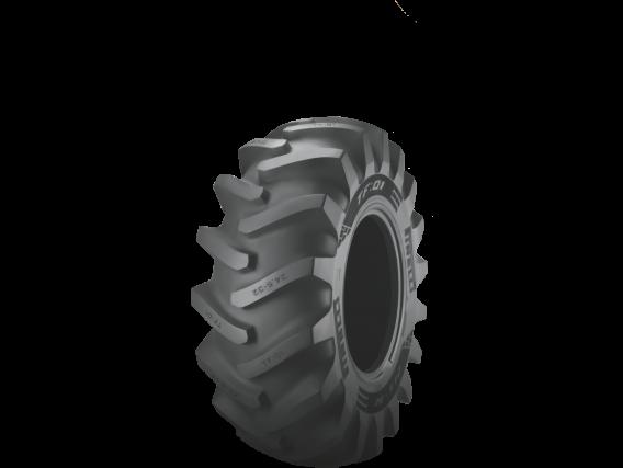 Pneu Pirelli 18.4-26TT 10LS-2 TF01