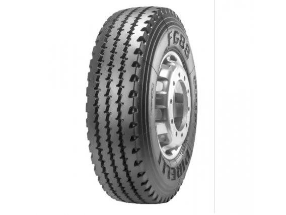 Pneu Pirelli 295/80R22.5Tl 152/148L FG88