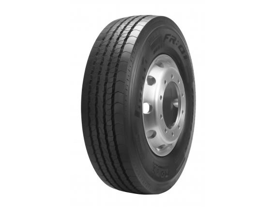 Pneu Pirelli 9.00R20TT 140/137L FR01